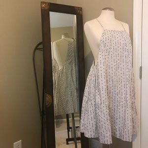 Free People dress/swimsuit cover-up- NWT